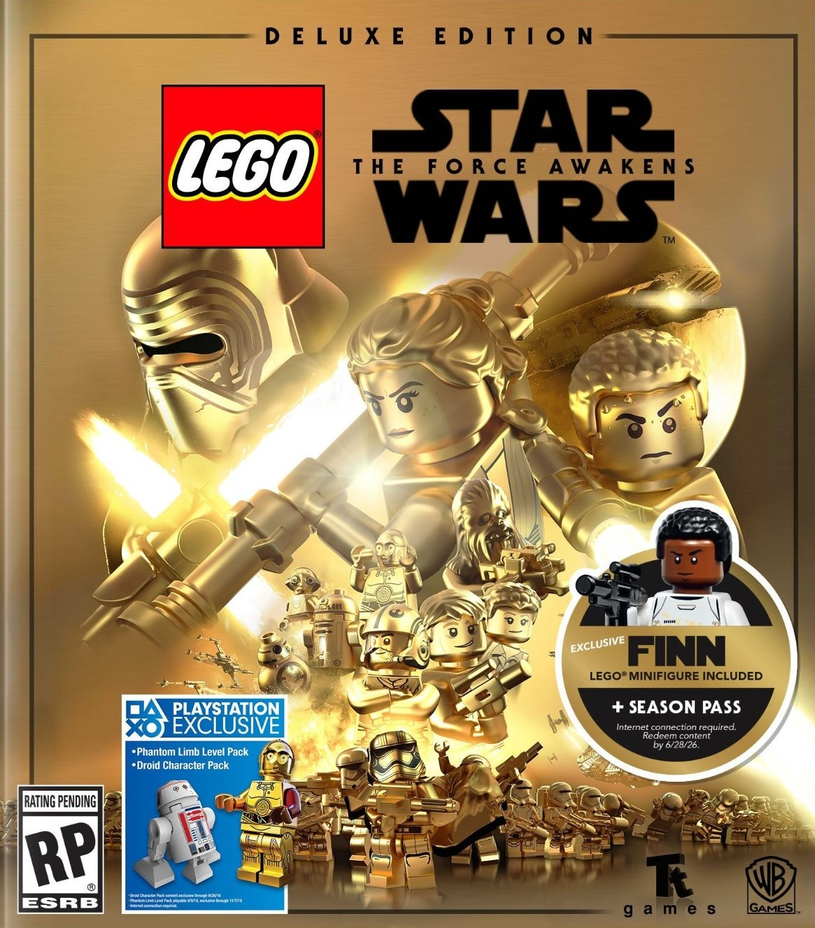 lego star wars the force awakens video game promises unique side