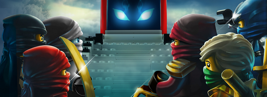 Come Up With The Greatest Ninjago Villain of All Time And Get A Chance ...