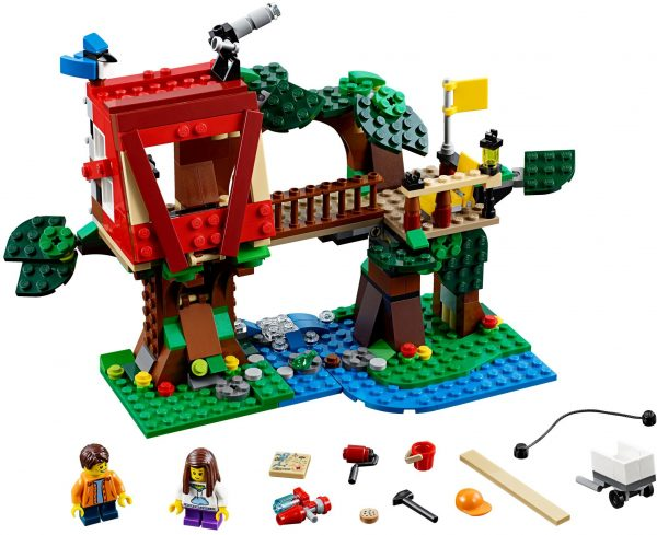 Take A Look At These Latest LEGO Creator Sets Designer Videos ...
